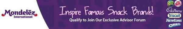 Mondelez is looking for Snack lovers! Join them http://www.fashionfabnews.com/2014/10/krafts-snack-food-community.html  #food