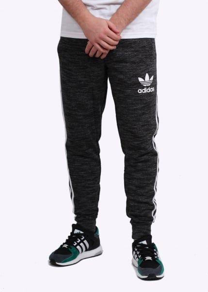 1001df5d07a1 Adidas Originals Apparel CLFN Tracksuit Pants -Black