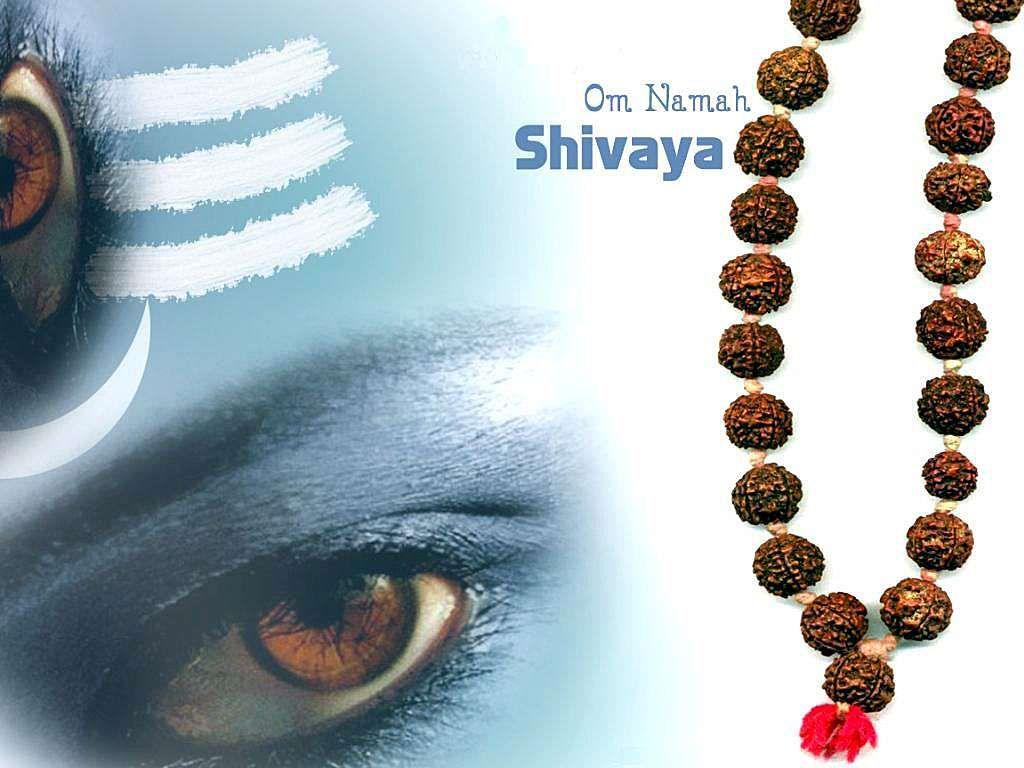 Lord Shiva Third Eye Wallpaper Lord Shiva Shiva The Destroyer Lord Shiva Hd Wallpaper