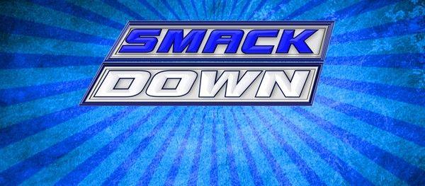 WWE Friday Night SmackDown 21.09.2012