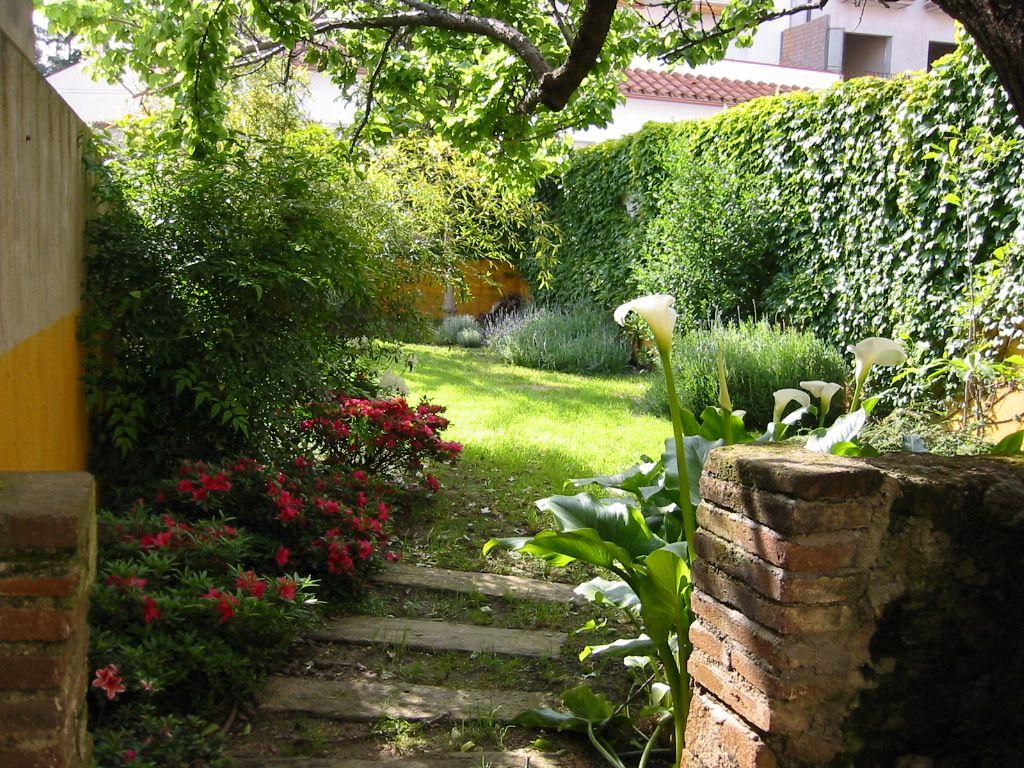 resultado de imagen de paisajismo jardines rusticos