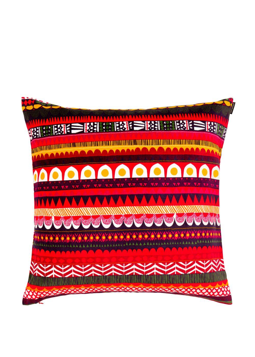 Marimekko Raanu Cushion Cover Marimekko Pillows Outdoor Pillows