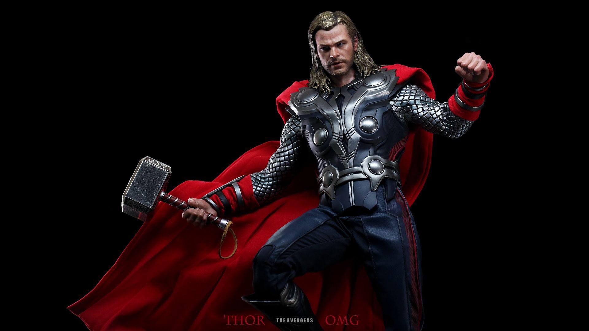 Thor HD Wallpaper » FullHDWpp Full HD Wallpapers 1600×927