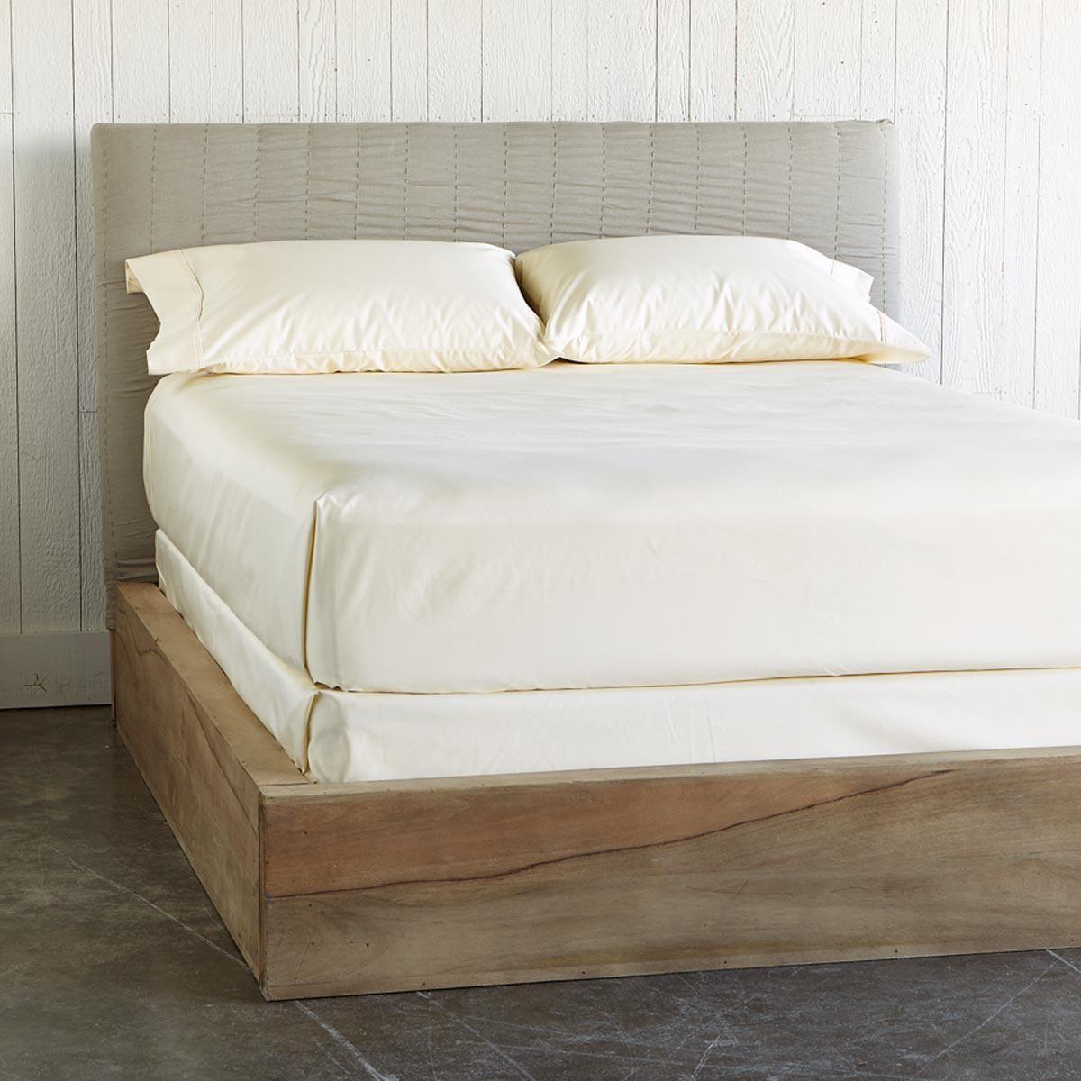 Olee Sleep Heavy Duty Steel Slat Bed Frame T