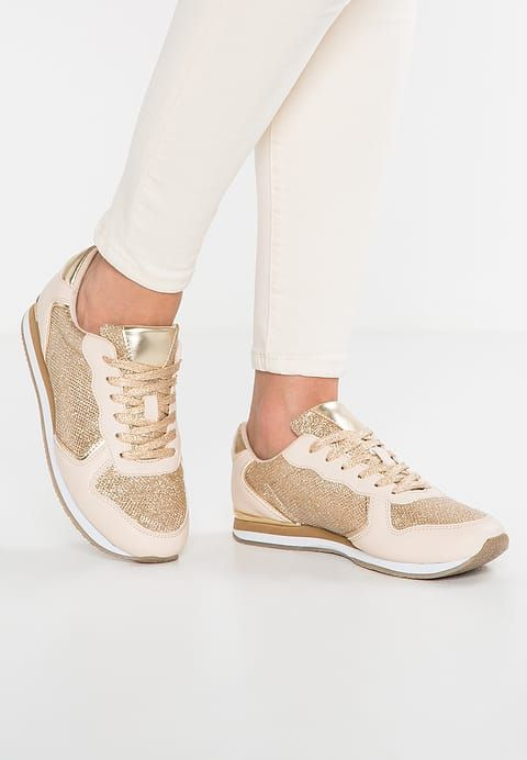 Chaussures Anna Field Baskets basses - rose gold or rose: 35,00 € chez