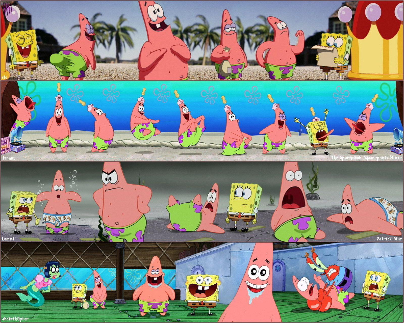 Spongebob Squarepants Bob sponja, Bob esponja