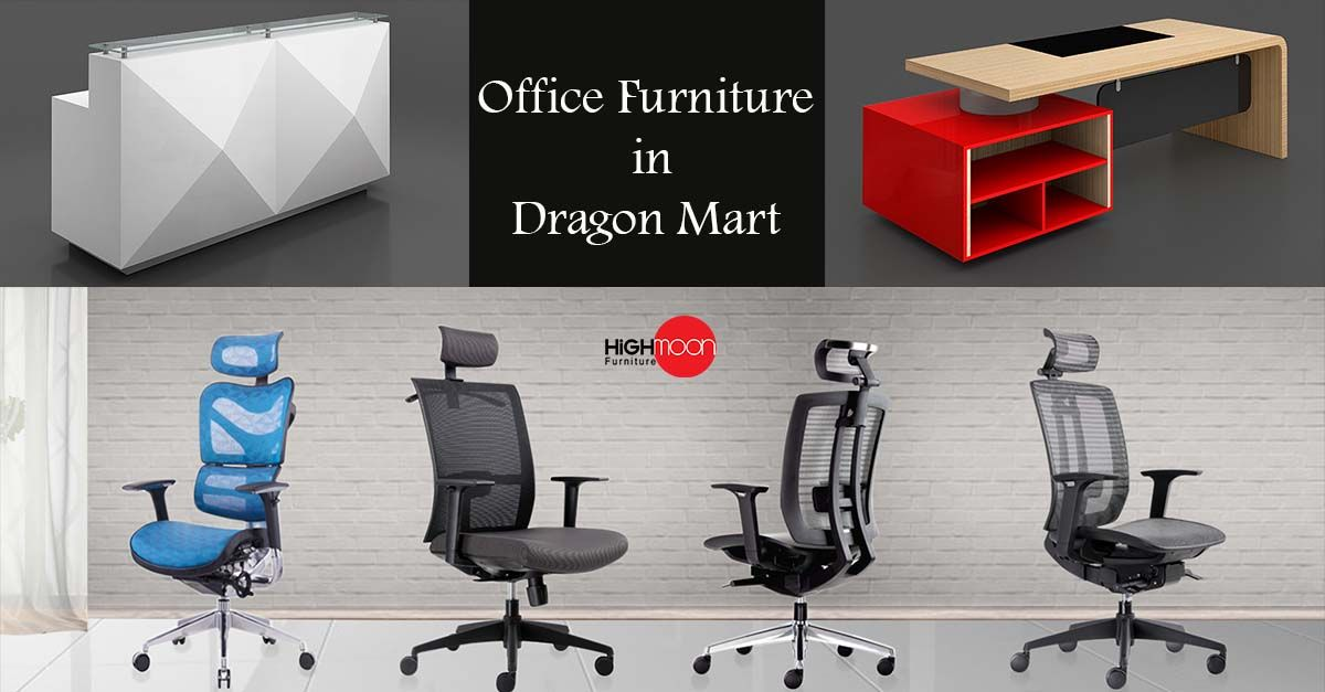 Office Furniture Dragon Mart - Office Furniture Shops in Dragon