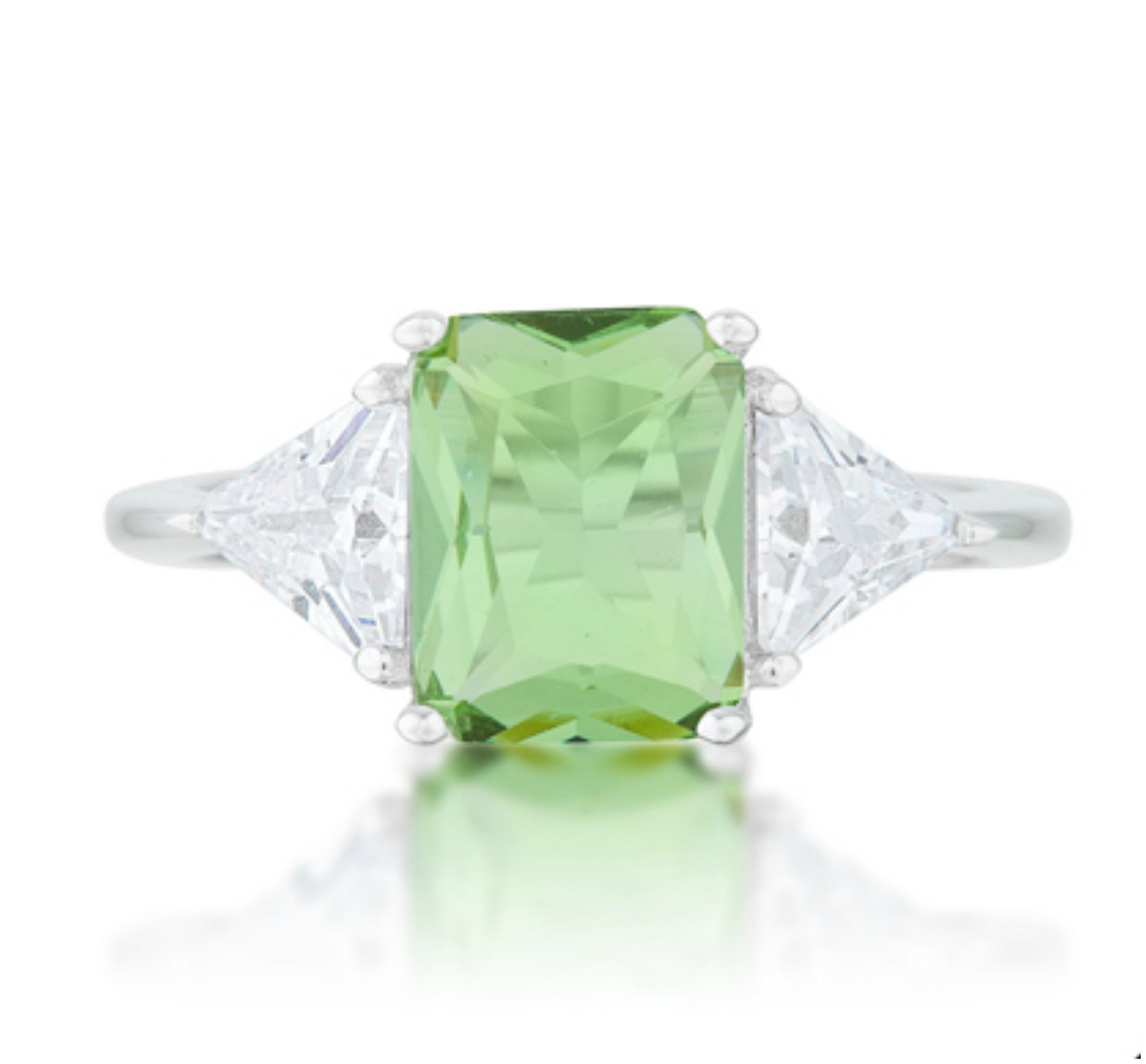 radiant and cut ring engagement split halo shaped pear with diamond shank pin emerald