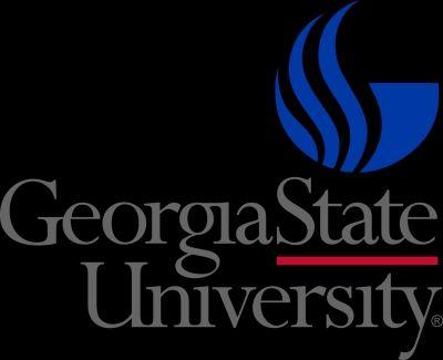 Georgia State University Logo Download University Logo Georgia State University State University