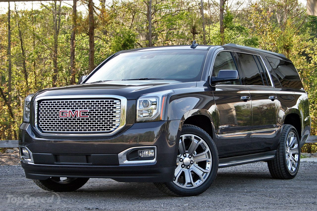 2016 Yukon Xl Denali Extended Suv Gm Trucks Suv Cars Vehicles