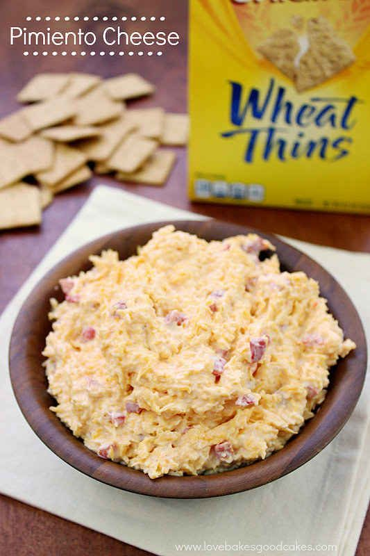 12 Knock Your Socks Off Holiday Party Foods Food Pimiento