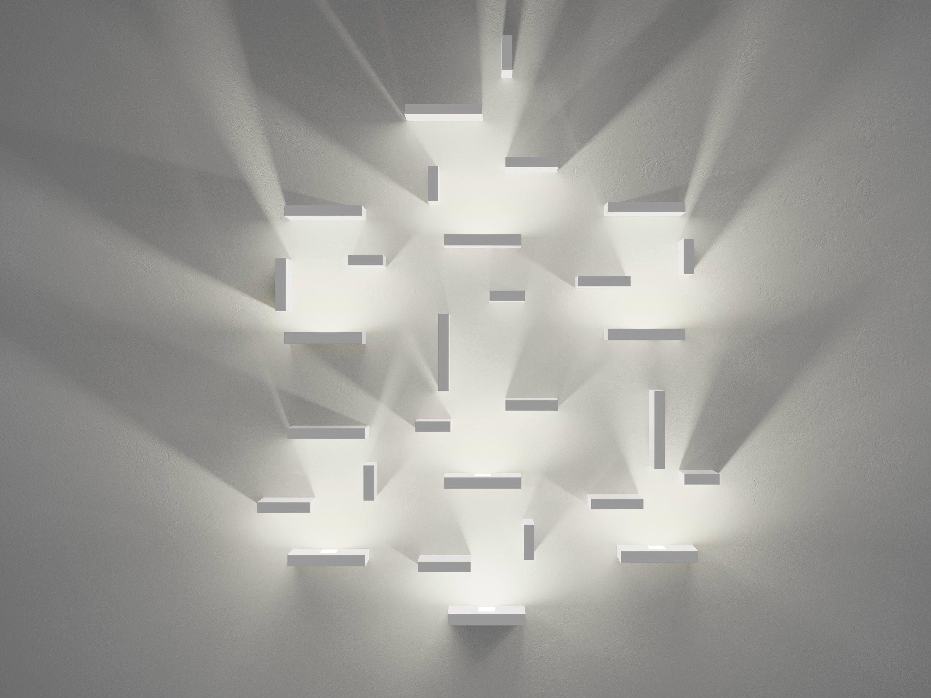 Applique murale moderne design lampes de parois