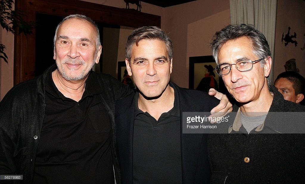 ¿Cuánto mide George Clooney? - Altura - Real height - Página 4 Afd03590429fe22e518e782f18b5ba19