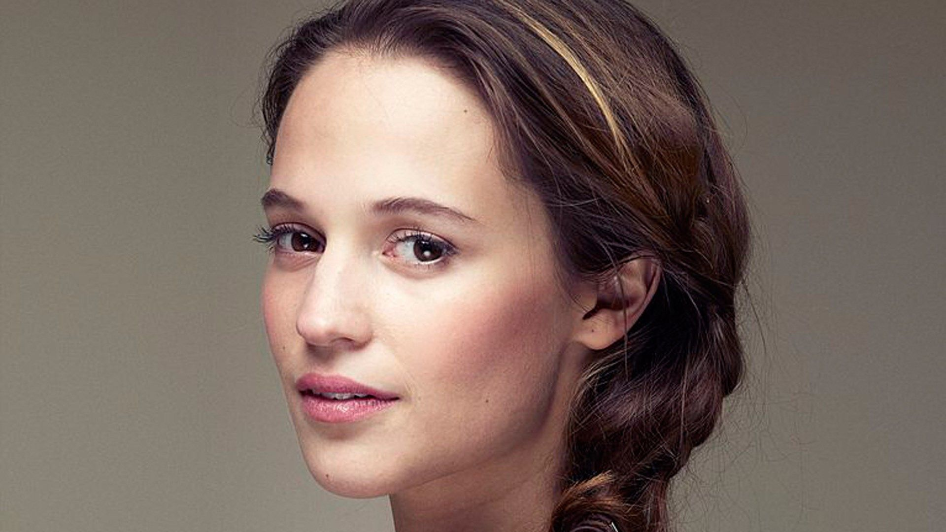 awesome amazing photo hd alicia vikander in high quality