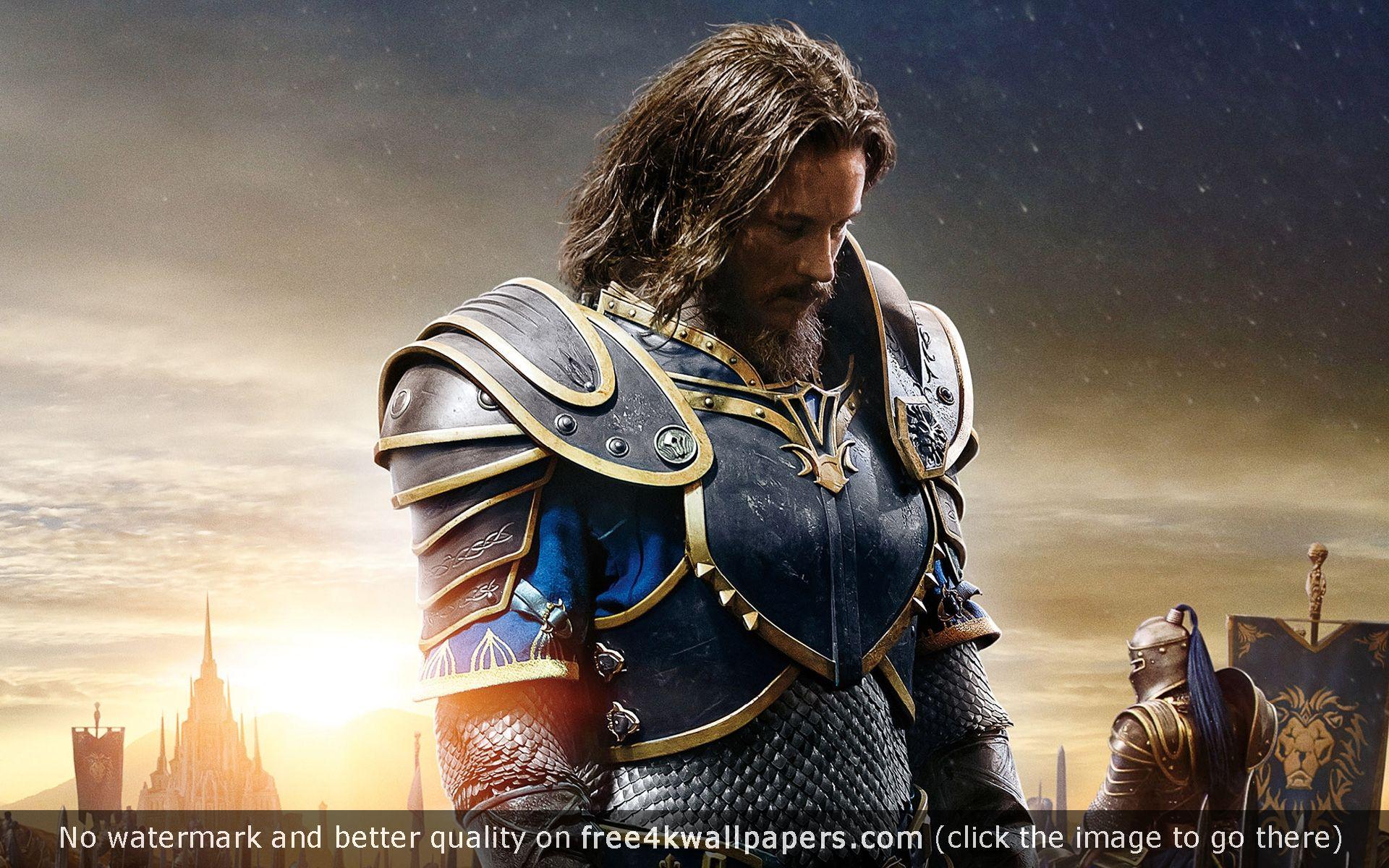Download Film Warcraft 2016