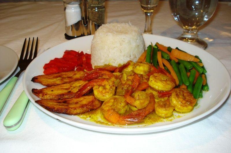 Delicious jamaican food is healthy as it includes plenty of natural jamaican food is healthy as it includes plenty of natural and unprocessed food forumfinder Gallery
