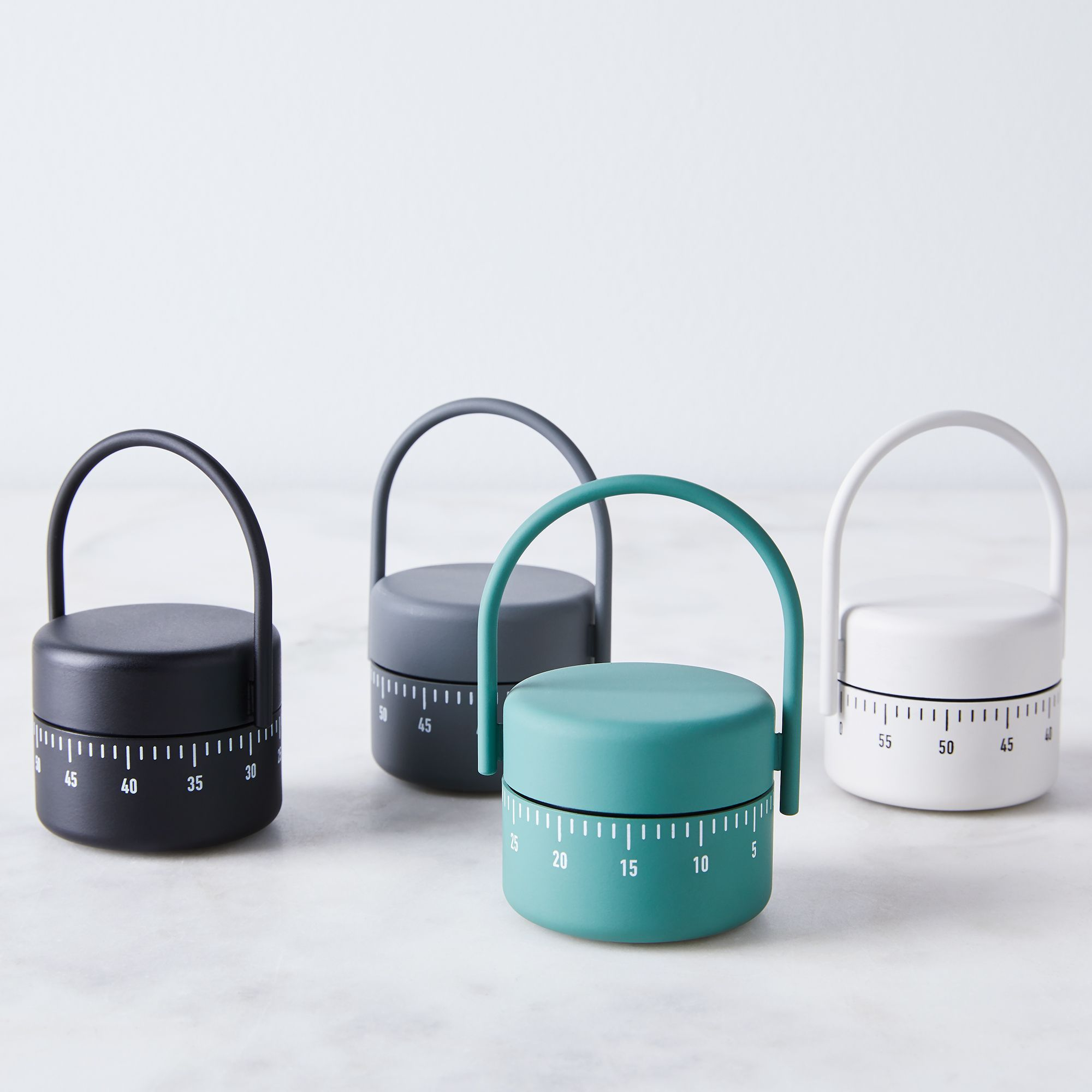 Minimalist Kitchen Timer By Zone Denmark 4 Colors In 2020