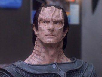 Which Star Trek Species Do You Belong To Star Trek Species Star Trek Star Trek Characters