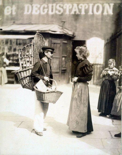 Le vieux paris d 39 eug ne atget city scape paris culture pinterest paris photographie et - Extrait inscription chambre des metiers ...