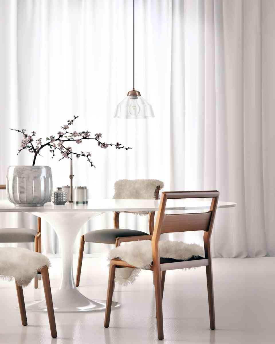 Tulip Table Oval Lacquer Rove Concepts Rove Classics