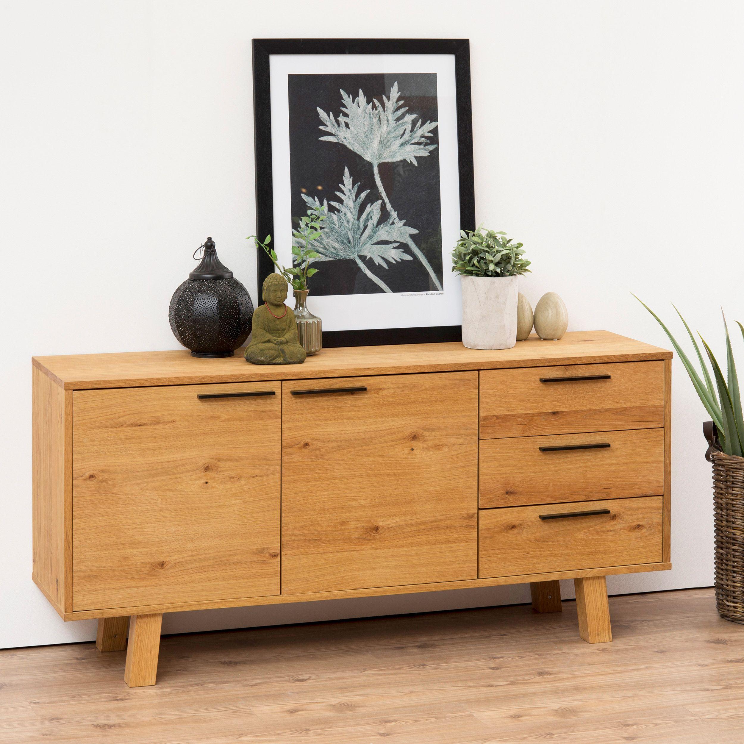 AC Design Chara Sideboard 150x40x71cm