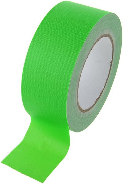 Stairville 649 Neon Green | PA Gifts for Sound Engineers