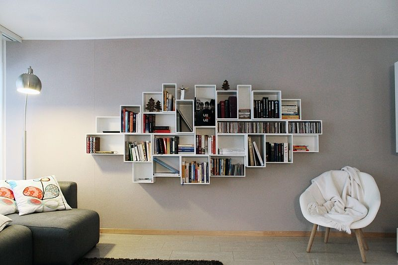 tag re murale home pinterest tag re parement mural et etagere salon. Black Bedroom Furniture Sets. Home Design Ideas