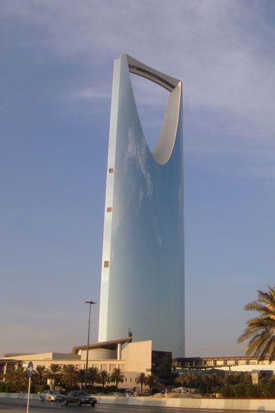 Rascacielos Mas Populares Del Mundo Rascacielos Mas Famosos Del Mundo Rascacielos Riad Turismo