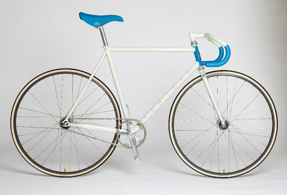 Feather Bikes Bike Fixie Singlespeed Pinterest Bicycling