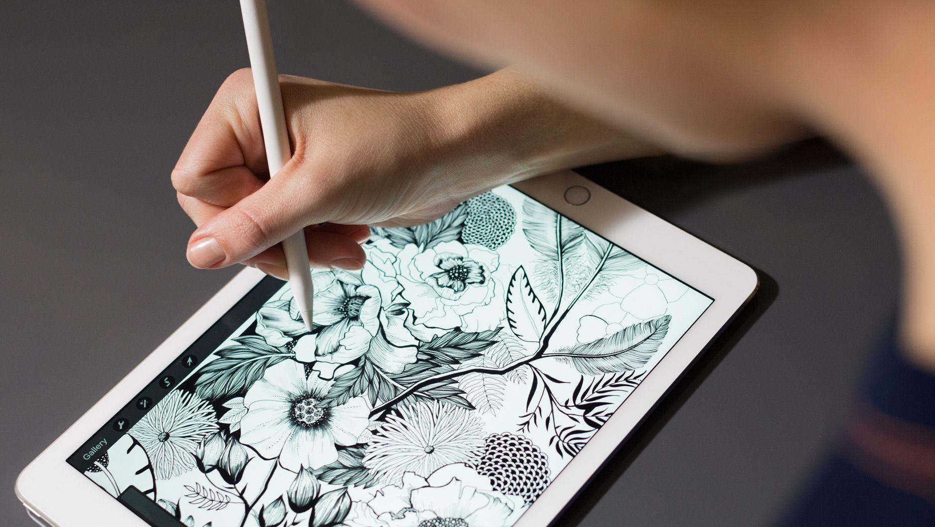 Ipad pro 12 9 ipad drawing app ipad pro apps ipad pro 12