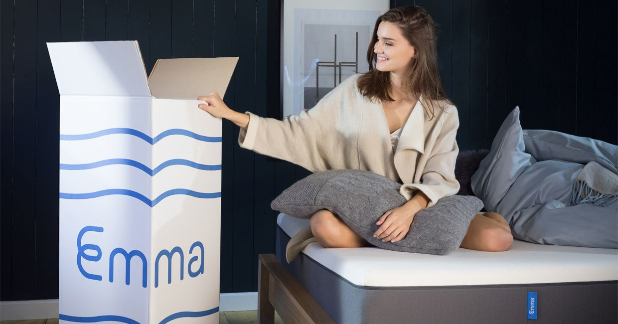 Our Thoughts Review Of Emma Mattress Promo Code Below Emma Emmamattressreviews Emmabed Uk Mattress Mattress Cool Things To Buy