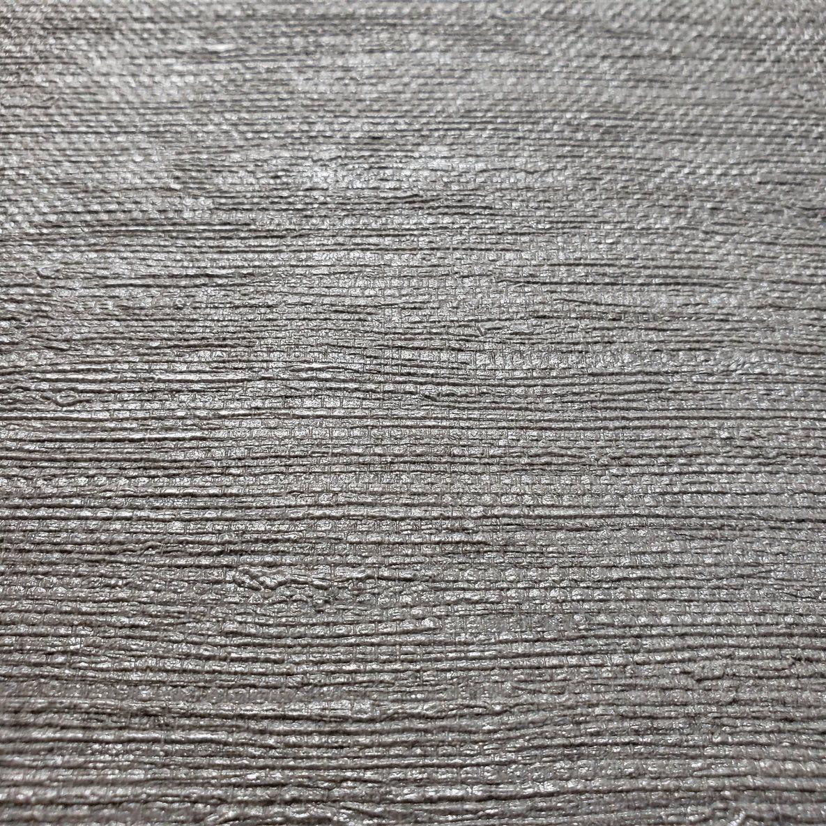 WM8800401 Modern Wallpaper Rustic Gray Silver metallic