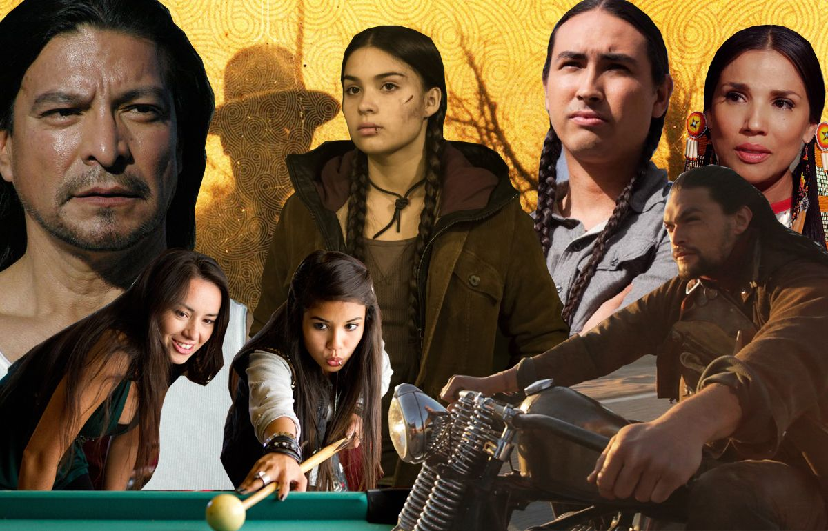 11 Essential Native American Films You Can Watch Online