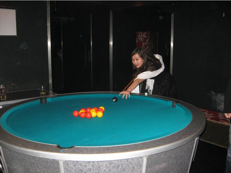 10 Weird Shaped Pool Tables Pool Table Diy Pool Table Round Pool
