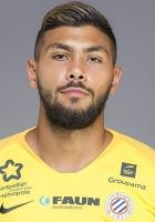 Player Profile Dimitry Bertaud Montpellier Herault Sc Players Montpellier Goalkeeper