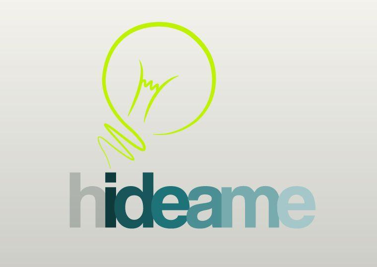 Logo utilizado para http://hideame.net
