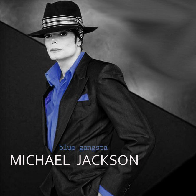 Michael Jackson - Blue Gangsta Listen to Blue Gangsta by MJ - www.youtube.com/watch?v=DH8nqBzHcDc #michaeljackson, #bluegangsta