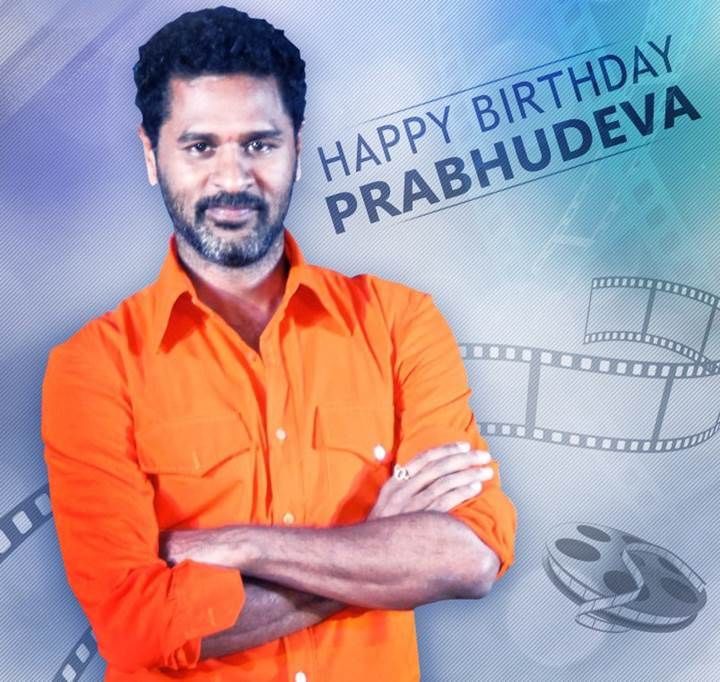 Prabhu deva hd wallpaper