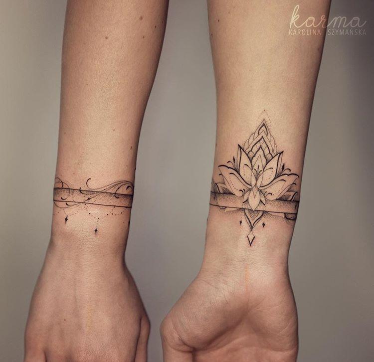 Bracelet 🙋🏻♀️…   – Tattoo ideen