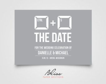 Funny Save The Date Save The Date Printable Unique Save The Date - Funny save the date templates