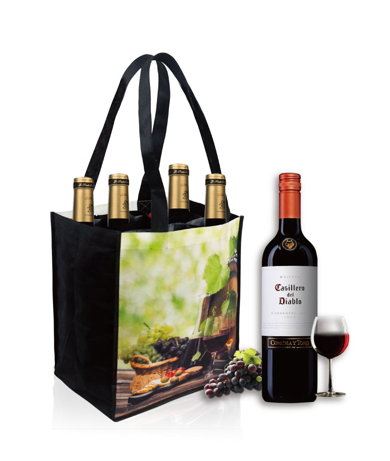 Create the perfect gift or promotional item with your