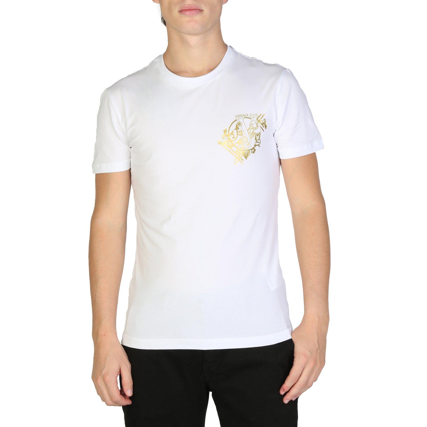 Versace Jeans Versace Jeans Jeans Logo T Shirt