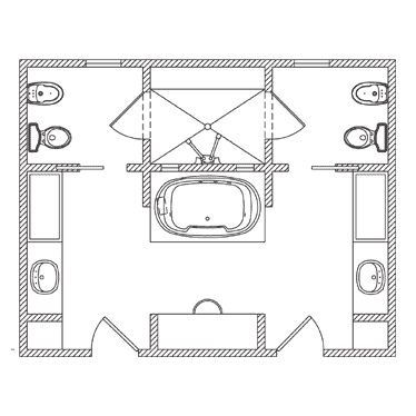 Floor Plan Options Bathroom Ideas Planning Bathroom Bathroom Floor Plans Bathroom Plans Bathroom Layout