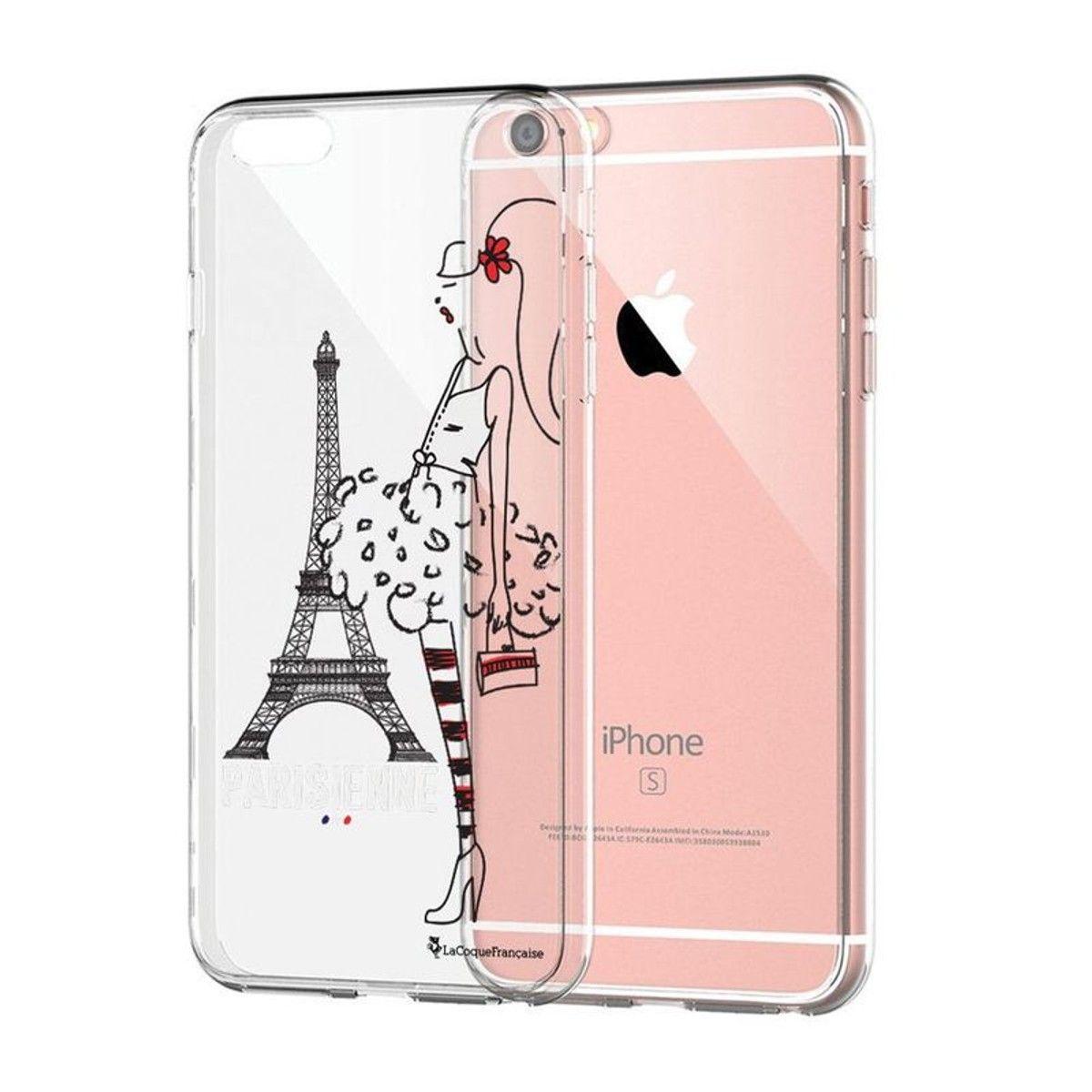 coque francaise iphone 6