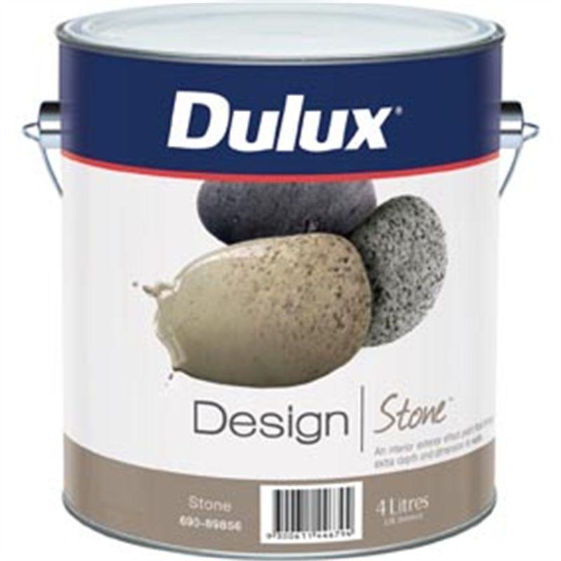 Dulux Design 4l Stone Effect Interior Paint Paint And Paper Pinterest