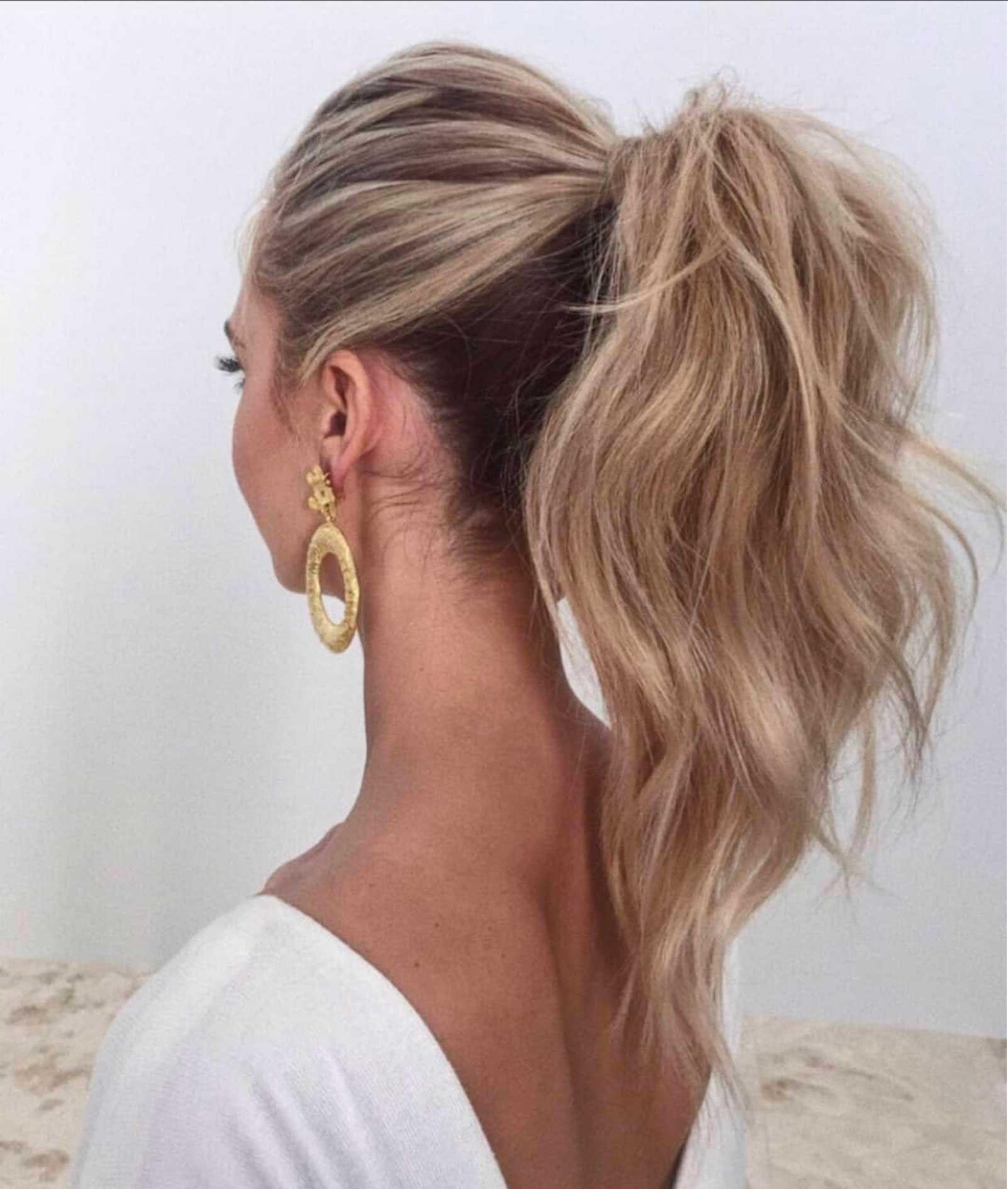 17 Peinados mujer