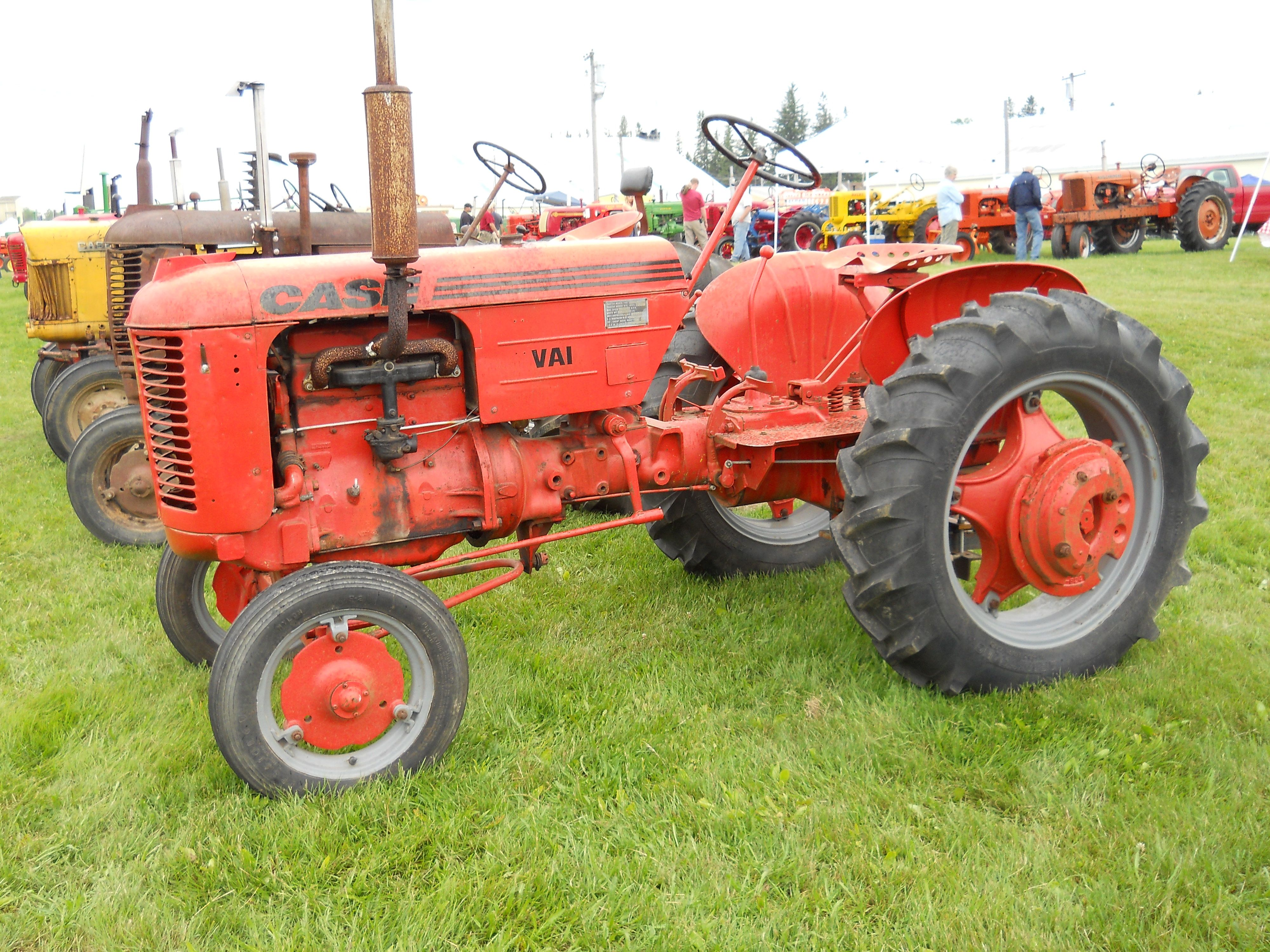 Case vai tractor https www youtube com user viewwithme