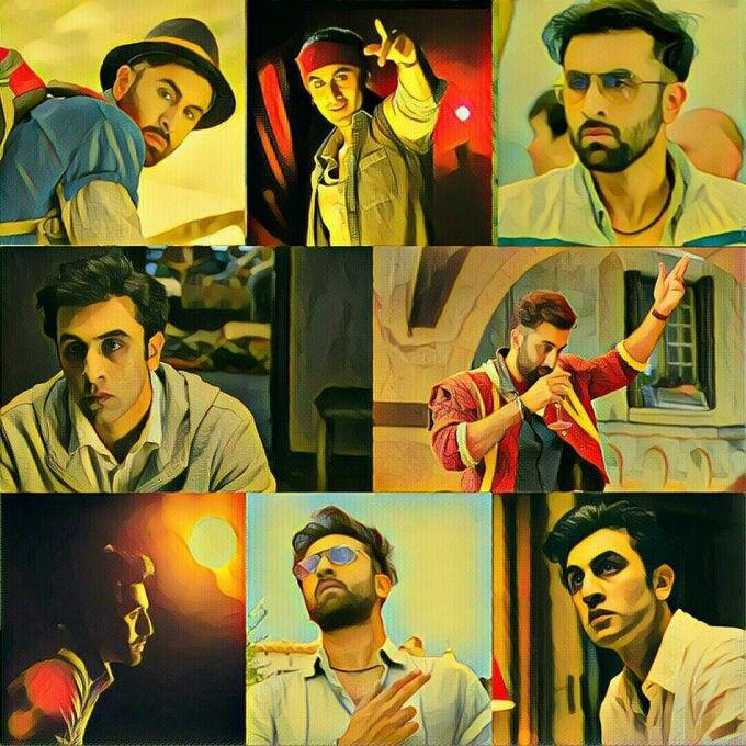 Pin by Tanuja Reddy on movies | Tamasha movie