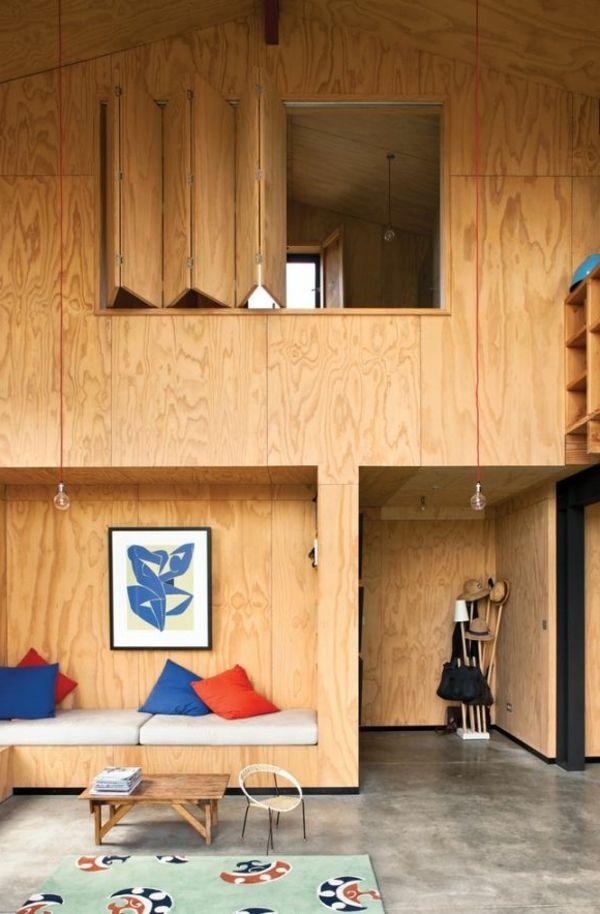 ein unglaubliches Stockbett aus Holz | Architektur | Pinterest ... | {Kinderzimmer holz 25}