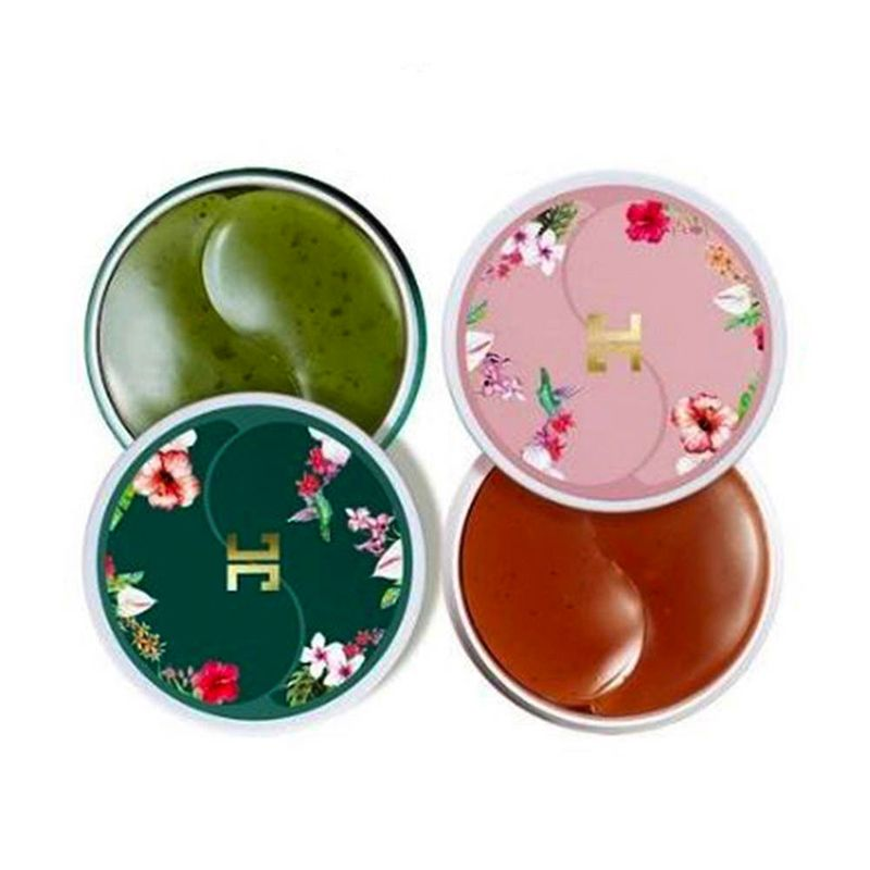 Photo of 29.82US $ 27% OFF|JAYJUN Green Tea Eye Mask 60pcs + Roselle Gel Eye Patch Mask 60pcs Collagen Eye Care Hyaluronic Acid Eye Mask Korea Cosmetics|Creams|   – AliExpress